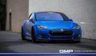Tesla Model S Tuning ADV 16 190x111 Extrem schicker Stromer   Tesla Model S by GMP Performance