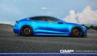 Tesla Model S Tuning ADV 17 190x111 Extrem schicker Stromer   Tesla Model S by GMP Performance