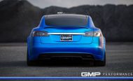 Tesla Model S Tuning ADV 20 190x116 Extrem schicker Stromer   Tesla Model S by GMP Performance