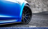 Tesla Model S Tuning ADV 21 190x118 Extrem schicker Stromer   Tesla Model S by GMP Performance