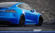 Tesla Model S Tuning ADV 22 190x116 Extrem schicker Stromer   Tesla Model S by GMP Performance