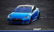 Tesla Model S Tuning ADV 25 190x112 Extrem schicker Stromer   Tesla Model S by GMP Performance
