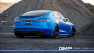 Tesla Model S Tuning ADV 27 190x107 Extrem schicker Stromer   Tesla Model S by GMP Performance