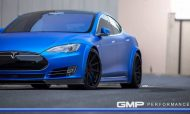 Tesla Model S Tuning ADV 36 190x114 Extrem schicker Stromer   Tesla Model S by GMP Performance