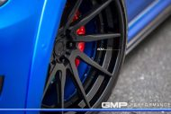 Tesla Model S Tuning ADV 40 190x127 Extrem schicker Stromer   Tesla Model S by GMP Performance