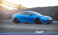 Tesla Model S Tuning ADV 42 190x115 Extrem schicker Stromer   Tesla Model S by GMP Performance