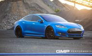 Tesla Model S Tuning ADV 43 190x116 Extrem schicker Stromer   Tesla Model S by GMP Performance