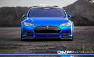 Tesla Model S Tuning ADV 44 190x116 Extrem schicker Stromer   Tesla Model S by GMP Performance