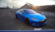 Tesla Model S Tuning ADV 6 190x111 Extrem schicker Stromer   Tesla Model S by GMP Performance