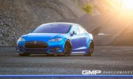 Tesla Model S Tuning ADV 9 190x113 Extrem schicker Stromer   Tesla Model S by GMP Performance
