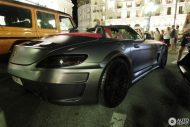 Tuning Mercedes SLS AMG Roadster 636PS Hamann Hawk 2 190x127 Fotostory: Mercedes SLS AMG Roadster als 636PS Hamann Hawk