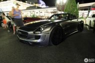 Tuning Mercedes SLS AMG Roadster 636PS Hamann Hawk 7 190x127 Fotostory: Mercedes SLS AMG Roadster als 636PS Hamann Hawk