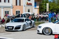 VOSSEN EUROPE %E2%80%93 W%C3%96RTHERSEE TOUR 2016 Tuning 12 190x127 Video & Foto: VOSSEN EUROPE – WÖRTHERSEE TOUR 2016