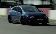 VW Golf GTI Clubsport Honda Civic Type R Dragerace 3 190x118 Video: Vergleich   VW Golf GTI Clubsport vs. Honda Civic Type R