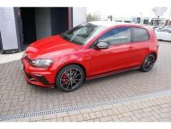 VW Golf MK7 GTI Clubsport 2016 Tuning 340PS ABT Sportsline 15 190x143 VW Golf MK7 GTI Clubsport mit 340PS by ABT Sportsline