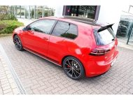 VW Golf MK7 GTI Clubsport 2016 Tuning 340PS ABT Sportsline 25 190x143 VW Golf MK7 GTI Clubsport mit 340PS by ABT Sportsline