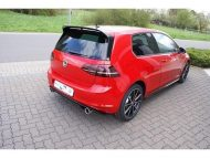 VW Golf MK7 GTI Clubsport 2016 Tuning 340PS ABT Sportsline 26 190x143 VW Golf MK7 GTI Clubsport mit 340PS by ABT Sportsline