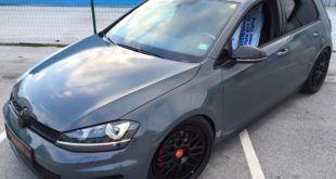 VW Golf VII Folierung Hochglanz Grau BB Folien Bele Bo%C5%A1tjan Tuning 16 1 310x165 Polarweiss & OZ Alu's am Audi TT 8N von BB Folien Bele Boštjan