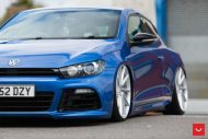 VW Scirocco on Vossen CVT and VLE 1 Wheels %C2%A9 Vossen Wheels 2016 1005 840x560 190x127 2 x VW Scirocco auf Vossen Wheels CVT's & VLE 1 Felgen