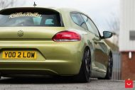VW Scirocco on Vossen CVT and VLE 1 Wheels %C2%A9 Vossen Wheels 2016 1013 840x560 190x127 2 x VW Scirocco auf Vossen Wheels CVT's & VLE 1 Felgen