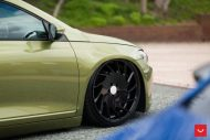 VW Scirocco on Vossen CVT and VLE 1 Wheels %C2%A9 Vossen Wheels 2016 1028 840x560 190x127 2 x VW Scirocco auf Vossen Wheels CVT's & VLE 1 Felgen