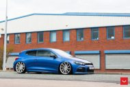 VW Scirocco on Vossen CVT and VLE 1 Wheels © Vossen Wheels 2016 1039 840x560 190x127 2 x VW Scirocco auf Vossen Wheels CVT's & VLE 1 Felgen