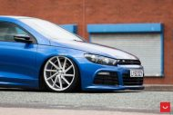 VW Scirocco on Vossen CVT and VLE 1 Wheels © Vossen Wheels 2016 1040 840x560 190x127 2 x VW Scirocco auf Vossen Wheels CVT's & VLE 1 Felgen