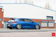 VW Scirocco on Vossen CVT and VLE 1 Wheels %C2%A9 Vossen Wheels 2016 1041 840x560 190x127 2 x VW Scirocco auf Vossen Wheels CVT's & VLE 1 Felgen