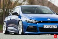 VW Scirocco on Vossen CVT and VLE 1 Wheels %C2%A9 Vossen Wheels 2016 1053 840x560 190x127 2 x VW Scirocco auf Vossen Wheels CVT's & VLE 1 Felgen