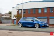 VW Scirocco on Vossen CVT and VLE 1 Wheels © Vossen Wheels 2016 1054 840x560 190x127 2 x VW Scirocco auf Vossen Wheels CVT's & VLE 1 Felgen