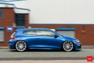 VW Scirocco on Vossen CVT and VLE 1 Wheels %C2%A9 Vossen Wheels 2016 1055 840x560 190x127 2 x VW Scirocco auf Vossen Wheels CVT's & VLE 1 Felgen