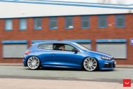 VW Scirocco on Vossen CVT and VLE 1 Wheels © Vossen Wheels 2016 1056 840x560 190x127 2 x VW Scirocco auf Vossen Wheels CVT's & VLE 1 Felgen