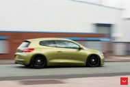 VW Scirocco on Vossen CVT and VLE 1 Wheels %C2%A9 Vossen Wheels 2016 1060 840x560 190x127 2 x VW Scirocco auf Vossen Wheels CVT's & VLE 1 Felgen