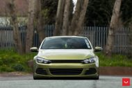 VW Scirocco on Vossen CVT and VLE 1 Wheels %C2%A9 Vossen Wheels 2016 1069 840x560 190x127 2 x VW Scirocco auf Vossen Wheels CVT's & VLE 1 Felgen