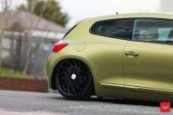VW Scirocco on Vossen CVT and VLE 1 Wheels %C2%A9 Vossen Wheels 2016 1071 840x560 190x127 2 x VW Scirocco auf Vossen Wheels CVT's & VLE 1 Felgen