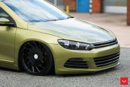 VW Scirocco on Vossen CVT and VLE 1 Wheels %C2%A9 Vossen Wheels 2016 1072 840x560 190x127 2 x VW Scirocco auf Vossen Wheels CVT's & VLE 1 Felgen