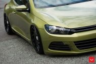 VW Scirocco on Vossen CVT and VLE 1 Wheels %C2%A9 Vossen Wheels 2016 1073 840x560 190x127 2 x VW Scirocco auf Vossen Wheels CVT's & VLE 1 Felgen