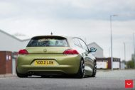 VW Scirocco on Vossen CVT and VLE 1 Wheels %C2%A9 Vossen Wheels 2016 1074 840x560 190x127 2 x VW Scirocco auf Vossen Wheels CVT's & VLE 1 Felgen