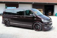 VW T6 Multivan 2.0 TSI by HS Motorsport Tuning 7 190x127 Komplettprogramm   VW T6 Multivan 2.0 TSI by HS Motorsport