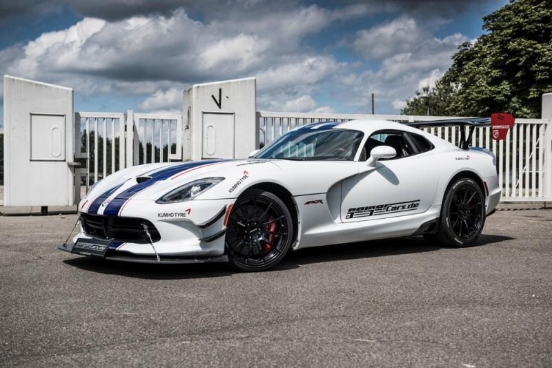 Viper ACR Geiger Cars 2016 Tuning (1)