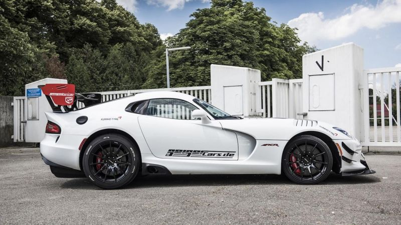Viper-ACR-Geiger-Cars-2016-Tuning Dodge (1)