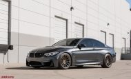 Vivid Racing BMW M4 F82 BC Forged Wheels RS43 Chiptuning 18 190x115 Elegant   Vivid Racing BMW M4 F82 auf BC Forged Wheels