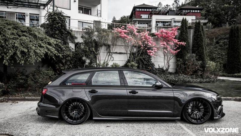 Voll-Carbon Audi RS6 C7 Avant Tuning 742PS RS-Carbon gepfeffert (20)