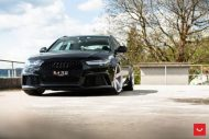 Vossen Europe Audi RS6 Avant on CV3 R Wheels %C2%A9 Vossen Wheels 2016 1042 840x560 190x127 Audi RS6 C7 Avant auf Vossen Wheels CV3 R Alufelgen