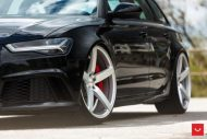 Vossen Europe Audi RS6 Avant on CV3 R Wheels %C2%A9 Vossen Wheels 2016 1047 840x560 190x127 Audi RS6 C7 Avant auf Vossen Wheels CV3 R Alufelgen