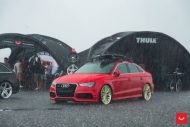 Vossen X Thule VW Audi Waterfest 22 Tuningtreffen 14 190x127 Video & Fotostory: Vossen X Thule VW   Audi Waterfest 22
