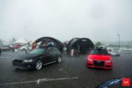 Vossen X Thule VW Audi Waterfest 22 Tuningtreffen 18 190x127 Video & Fotostory: Vossen X Thule VW   Audi Waterfest 22