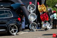 Vossen X Thule VW Audi Waterfest 22 Tuningtreffen 23 190x127 Video & Fotostory: Vossen X Thule VW   Audi Waterfest 22