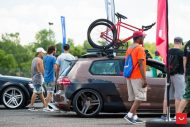 Vossen X Thule VW Audi Waterfest 22 Tuningtreffen 26 190x127 Video & Fotostory: Vossen X Thule VW   Audi Waterfest 22