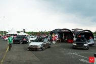 Vossen X Thule VW Audi Waterfest 22 Tuningtreffen 3 190x127 Video & Fotostory: Vossen X Thule VW   Audi Waterfest 22